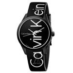 Relógio Calvin Klein Color - K5E51TBZ