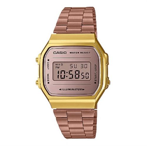 Relógio Casio A168WECM-5DF 000463REDM