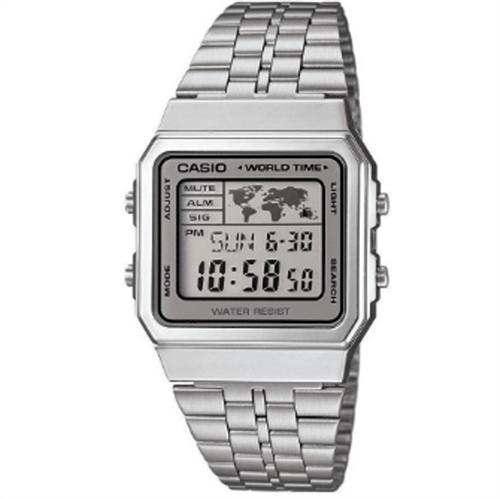 Relógio Casio A500WA-7DF 0