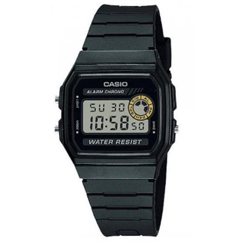Relógio Casio F-94WA-8DG 0