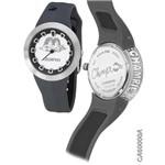 Relógio Champion Ca60000a Cinza