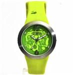 Relógio Champion CA60300B Verde