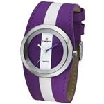 Relógio Champion Ca28430l Lilas