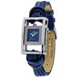 Relógio Champion Ca28476z Azul Marinho
