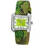 Relógio Champion Ca28485g Verde