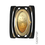 Relógio Champion Ca29715x Prata