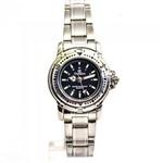 Relógio Champion CH38100I Prata