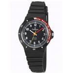 Relógio Champion Cp38022b Preto