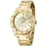 Relógio Champion Elegance Analógico Feminino CN29847G