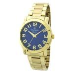 Relógio Champion Elegance Analógico Femino CN26144A
