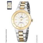 Relógio Champion Feminino Analógico Misto Cn28348c