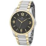 Relógio Champion Feminino Bicolor Cn27778p