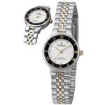 Relógio Champion Feminino Clássico Pequeno Wr Ch27158b