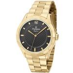 Relógio Champion Feminino Elegance Analígico Cn27581u