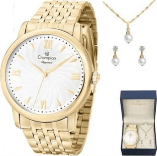 Relógio Champion Feminino Passion CH24679Q 006481REAN