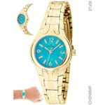Relógio Champion Feminino SOCIAL CH24884F