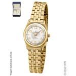 Relógio Champion Feminino SOCIAL CH26211W