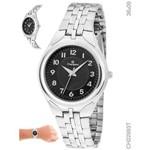 Relógio Champion Feminino SOCIAL CH22993T