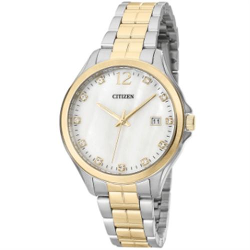 Relógio Citizen Feminino TZ28397M 0