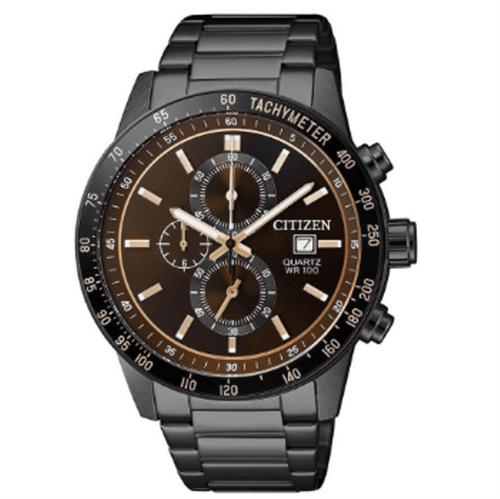 Relógio Citizen Masculino TZ31169R 0