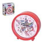 Relógio de Mesa Dc Super Friends Meninas