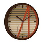 Relógio de Parede Chaves 22,5cm Urban