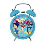 Relógio Despertador Heroes Girls