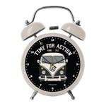 Relógio Despertador Kombi