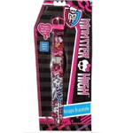 Relógio Digital Monster High Bracelete - Fun Divirta-Se