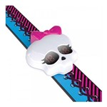 Relógio Digital Monster High Caveira com Luz - Candide