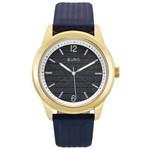 Relógio Euro Feminino Ref: Eu2033ao/2a Fashion Dourado
