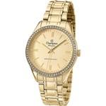 Relógio Feminino Champion Analógico Social Cn29856x