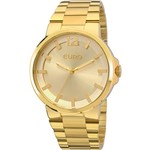 Relógio Feminino Euro Analógico Fashion Eu2035yee/4d