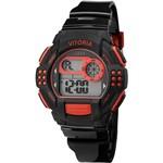 Relógio Masculino Clubes Technos Digital Esportivo Vfc13615/8a