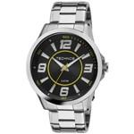 Relógio Masculino Technos 2036lnw1y à Prova D`água 50 M