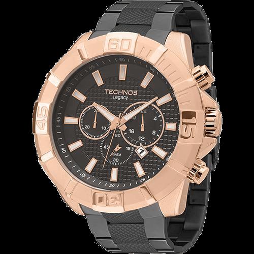 Relógio Masculino Technos Analógico Clássico Js25ax/4p