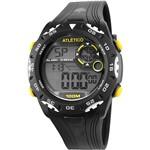 Relógio Masculino Technos Digital Esportivo CAM1360AA/8Y