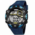 Relógio Masculino Technos Grêmio - Gre1360a/8a