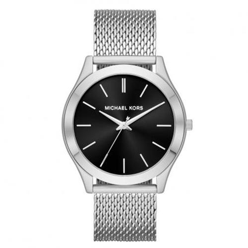 Relógio Michael Kors Feminino MK8606-1KN Prata