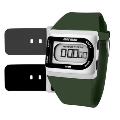 Relógio Mormaii FZG/T8W 35
