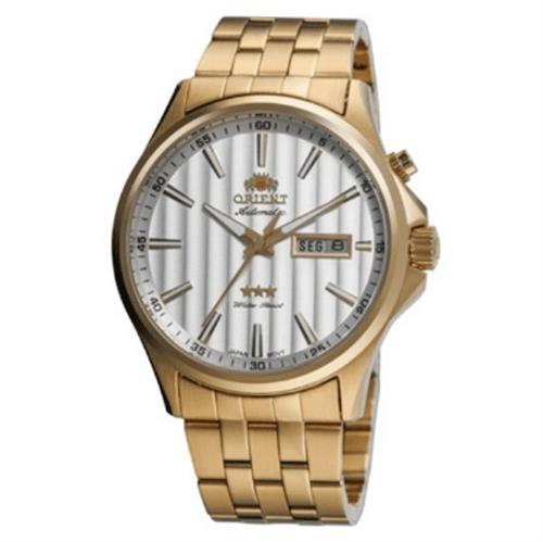 Relógio Orient Masculino 469GP043-S1KX 002328REAN