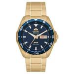 Relógio Orient Masculino 469GP063 D1KX.