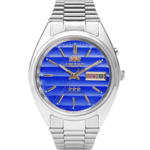 Relógio Orient Masculino 469WA3-A1SX 0