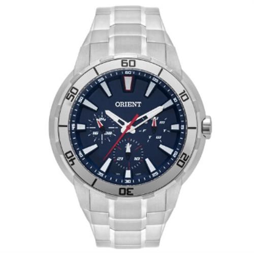 Relógio Orient Masculino Mbssm077-d1sx 006258rean