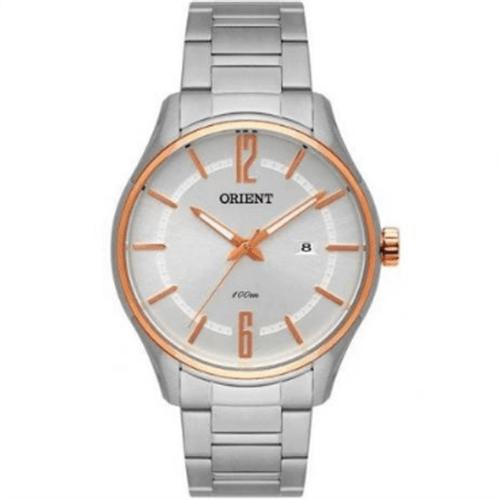 Relógio Orient Masculino MTSS1093-S2SX 0