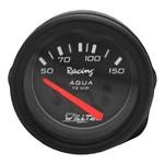 Relógio Painel Termômetro Água Willtec Preto 50-150 Cº 52mm