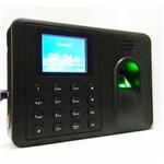 Relógio Ponto Biométrico Impressão Digital para Empresas Loj