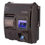 Relógio Ponto Eletrônico, Rep, Elgin, R100