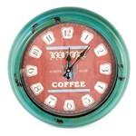 Relógio Retro de Parede Vintage Grande
