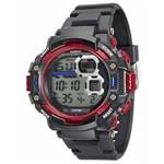 Relógio Speedo Masculino 81117g0evnp1